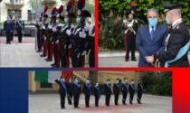 Carabinieri festeggiano il 207esimo anniversario