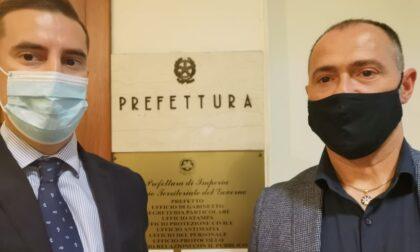Carcere di Sanremo: sindacati incontrano il prefetto di Imperia