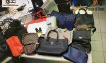 Sgominata banda di commercianti di oggetti contraffatti