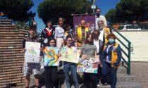 Poster per la Pace 630 studenti hanno aderito nell'Intemelio