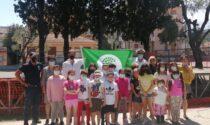 Consegnata la Bandiera Verde alla scuola primaria Villa Scarselli