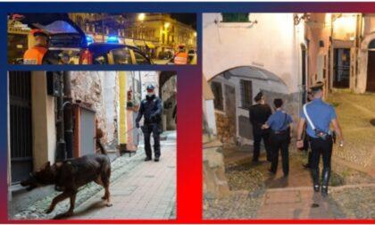Spaccio, arrestati due uomini a Sanremo