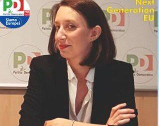 Caterina Avanza incontra i cittadini di Sanremo