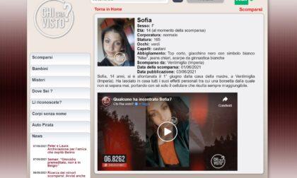 Ancora nessuna notizia di Sofia il caso a Chi l'ha visto?
