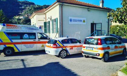 La gestione del campo Zaccari di Camporosso affidata alla Croce Azzurra
