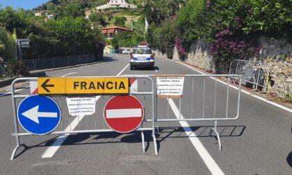Giornata del Rifugiato: chiusa la frontiera di Ponte San Luigi a Ventimiglia