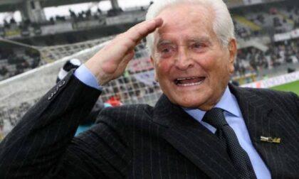 Addio a Giampiero Boniperti, una vita per la Juventus