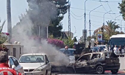 Ragazza muore nello schianto tra auto e scooter sull'Aurelia