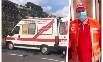 Morto improvvisamente a 55 anni Ivano volontario della Croce Rossa
