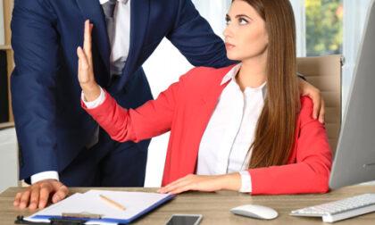 Molestate sul posto di lavoro? Il questionario per denunciare abusi e violenze