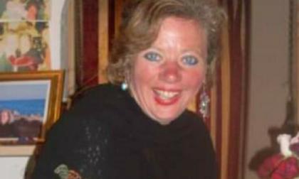 Fissati i funerali di Patrizia Monticelli morta a 58 anni