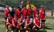 """I Pulcini 2011 della Polisportiva Vallecrosia Academy pareggiano al """"Marzocchini"""""""