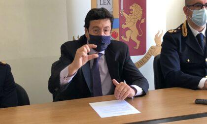 Spinto per terra durante una lite, denunciate due persone per l'aggressione di Ventimiglia