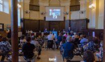 Seconda edizione del Premio Lucetto Ramella, tutti i premiati