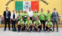 Bocce, serie A al San Giacomo lo scudetto 2021 e Passatore vince i playoff di A2