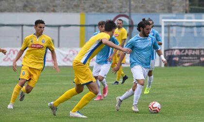 Ecco i convocati per il match Legnano-Sanremese