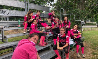 Doppio appuntamento per le ragazze della Softball School Sanremo
