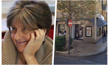 Muore a 53 anni Barbara commerciante di Sanremo