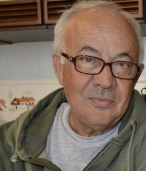 Franco Giordano - Cav. della Repubblica