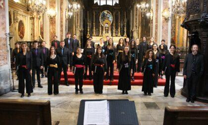 """Il """"Coro G"""" al Festival di Musica da Camera"""