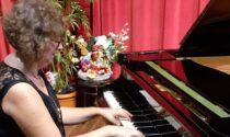 """Sabato prossimo al chiostro di Sant'Agostino a Ventimiglia """"E' tempo di musica"""""""