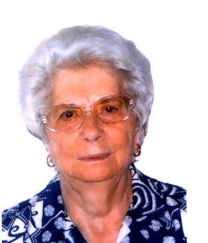 Marina Barbarini ved. Cuneo