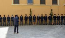 Questore accoglie 29 nuovi agenti in provincia