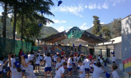 L'educamp di Sanremo e Taggia&Valle Argentina uniti nel divertimento