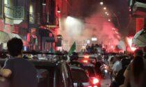 Tifo violento a Bordighera: individuati 4 vandali, si valuta ulteriore stretta sull'alcol per finale