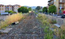 Diano Marina: Comune pronto ad acquistare aree ex Fs per realizzare ciclovia