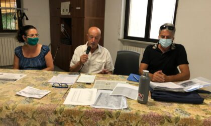 Raccolte 20mila firme per fermare l'Ospedale Unico