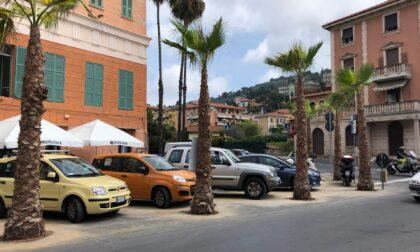 Nuovo look per piazza Calvi