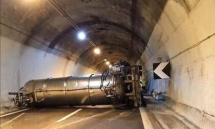 Agonia sull'A10: traffico bloccato per il secondo incidente in un giorno