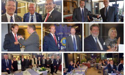 Lions Club: Marco Zagni è il nuovo presidente del Capo Nero Host di Bordighera
