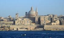 L'incubo di 8 studenti imperiesi in isolamento a Malta per un non vaccinato reattivo al Covid