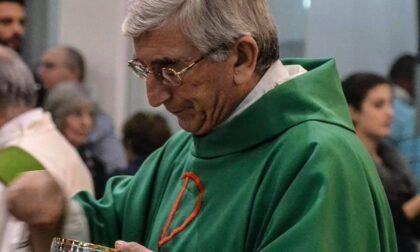 Morto don Franco Marinelli ex parroco di San Nicola a Ventimiglia