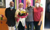 In pensione la maestra Pina Puccia della scuola dell'Infanzia di Perinaldo