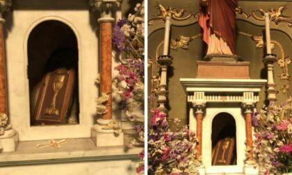 Profanata la chiesa del Sacro Cuore di Gesù a Sanremo