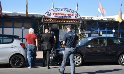 Risse: questore sospende la licenza di un ristorante del lungomare di Ventimiglia