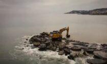 Ripascimento spiagge: il punto con il sindaco Giuffra