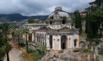 """Villa Sultana, proprietà diffida ingegnere: """"Non ha titoli, nè mandato per trattare la vendita"""""""