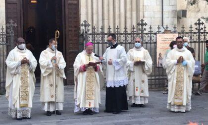 San Siro ha festeggiato il suo santo patrono