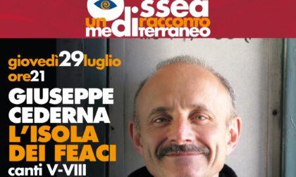 Giovedì un nuovo appuntamento al Teatro romano di Ventimiglia