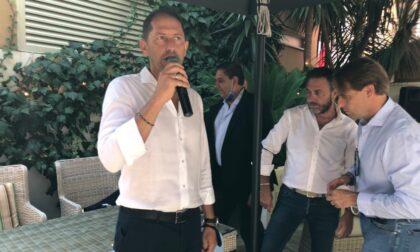 """Amministrative Diano Marina:  Cristiano Za Garibaldi """"Sarò il sindaco di tutti"""""""