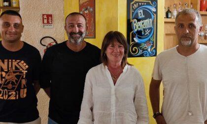 Mister Lupo lascia Imperia e firma per Albenga