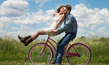 In luna di miele rubano bici per ritornare in albergo, denunciati
