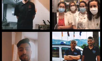 """""""Io mi vaccino perché"""" al via la campagna di sensibilizzazione dell'Asl1"""