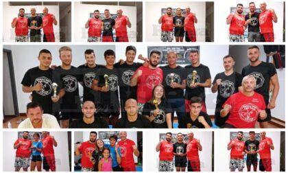 Shadow Fight: i nomi e le foto dei vincitori delle gare di combattimento a Sanremo