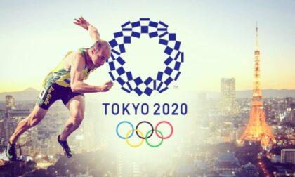 Confermato Davide Re alle Olimpiadi di Tokyo