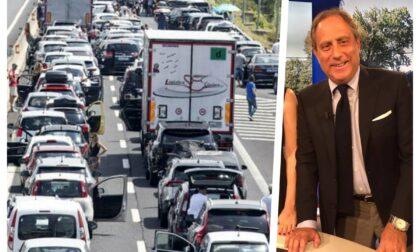 Autostrade al collasso: il post choc dell'ex presidente del Casinò Donato Di Ponziano